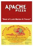Apache & China House