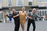Strictly Dance Experience