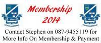 Membership 2014