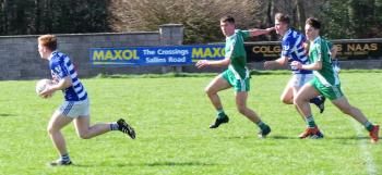 MFL DIV1 NAAS V SARAFIELDS MARCH 17