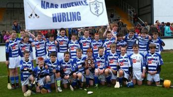 Kildare Féile Div2 Champions 2013