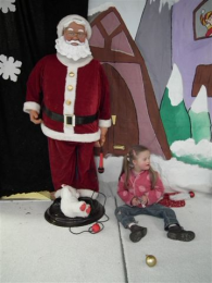 Children's Christmas Party 2012
