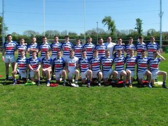 SENIOR FOOTBALL CHAMPIONSHIP TEAM 2017