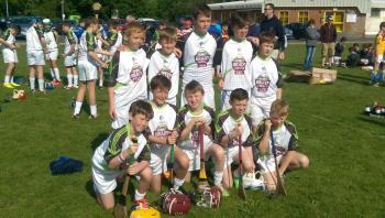 U12 Naas Boys Kildare Dev Squad