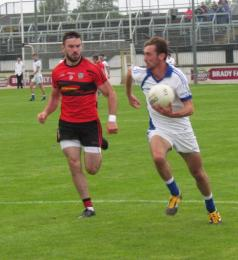 Naas v Celbridge SFC RD2 Aug 16