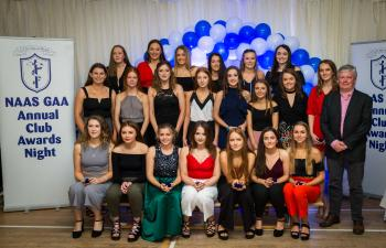 NAAS GAA AWARDS NIGHT 2018