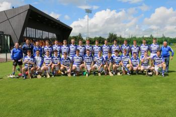 SNR HURLING JUNE 16