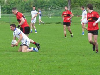 SFL NAAS V CELBRIDGE APRIL 2017