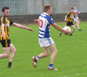 SNR FOOTBALL DIV1 V ROUND TOWERS JUNE 16