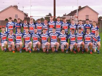 MINOR FOOTBALL FINALISTS