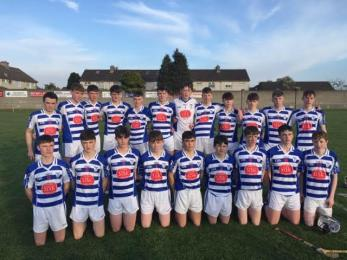 U 16 HURLING KK LEAGUE MARCH 17
