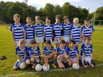 DARRAGH HERBERT U12 FOOTBALL TOURNAMENT 2018