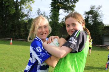 LADIES FOOTBALL FUN DAY