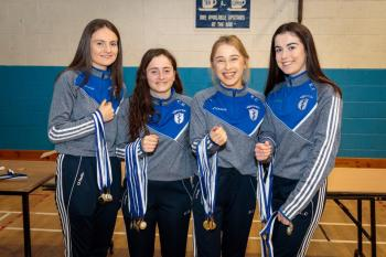 LADIES FOOTBALL AWARDS NIGHT 2017