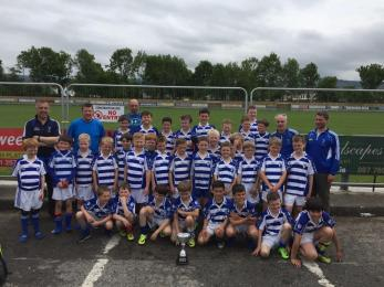 NAAS GAA U10 HURLING TOURNAMENT