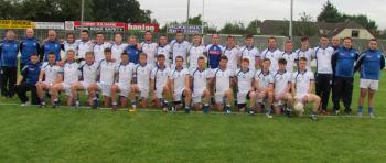 Naas v Celbridge SFC RD2. Aug 16