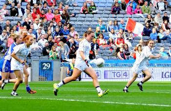 Kildare Ladies Football