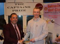 Capts 2015 Winner