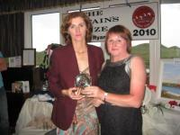 Lady Captains Prize
