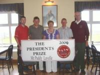 President's Prize, Erris Cup & Eamon McNicholas Cup Presentations_image5