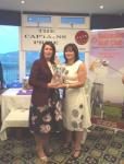 Lady CaptainS Prize 2015