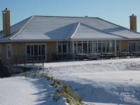 2010 winter scenes