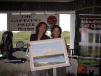 Lady Captains Prize 2010