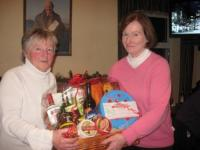 Ladies Christmas Hamper 2011