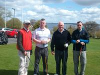 Club Outing to Athlone 2013