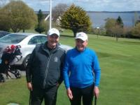 Athlone Club Outing 2013