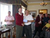 President's Prize, Erris Cup & Eamon McNicholas Cup Presentations_image1
