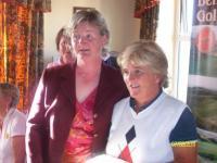2011 Presidents Prize