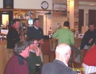 Club Outing 2012