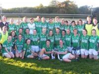 Tesco Connacht Junior Club Final, Caltra/Cuans Galway v Tuar Mhic Eadaigh Maigh Eo, 16/10/2010._image26453