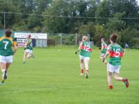 U-16 A Shield All Ireland Semi Final,  Mayo v Meath 2011._image38545