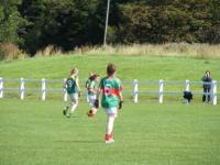 U-16 A Shield All Ireland Semi Final,  Mayo v Meath 2011._image38319