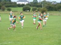 U-16 A Shield All Ireland Semi Final,  Mayo v Meath 2011._image38599