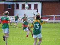 U-16 A Shield All Ireland Semi Final,  Mayo v Meath 2011._image38261