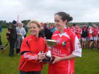 image_Mayo Junior County Final 2011. Moy Davitts v Claremorris.