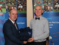 2018 CLGFC Awards night presentation.