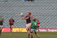 CLGFC TG4 Snr Replay Galway v Mayo 2019.