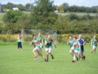 U-16 A Shield All Ireland Semi Final,  Mayo v Meath 2011._image38679
