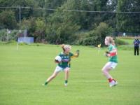 U-16 A Shield All Ireland Semi Final,  Mayo v Meath 2011._image38765