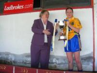 Ladbrokes.com Connacht Junior Championship Tournament 2008_image4947