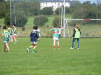 U-16 A Shield All Ireland Semi Final,  Mayo v Meath 2011._image38357