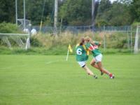 U-16 A Shield All Ireland Semi Final,  Mayo v Meath 2011._image38557