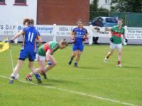 Minor B All Ire SF Wicklow v Mayo 16/7/2011._image36244