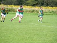 U-16 A Shield All Ireland Semi Final,  Mayo v Meath 2011._image38403