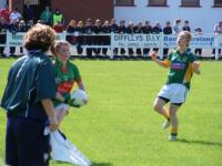 U-16 A Shield All Ireland Semi Final,  Mayo v Meath 2011._image38451