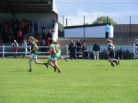 U-16 A Shield All Ireland Semi Final,  Mayo v Meath 2011._image38297